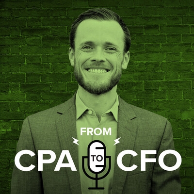 From CPA to CFO