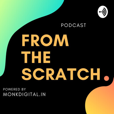 From The Scratch - Business | Marketing | Branding & Strategies
