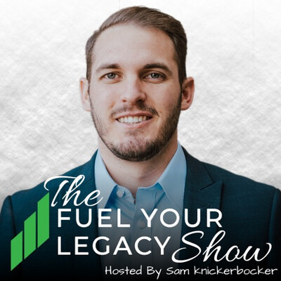 Fuel Your Legacy