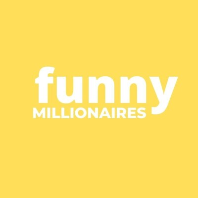 Funny Millionaires Podcast