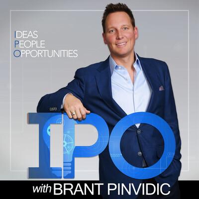 IPO with Brant Pinvidic
