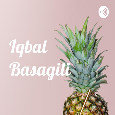Iqbal Basagili