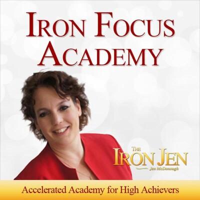 Iron Focus Academy