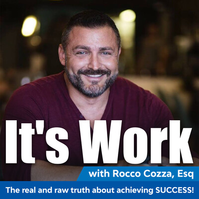 It's Work Podcast