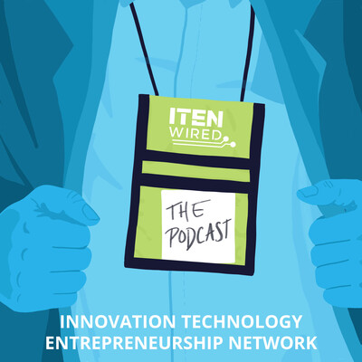 ITEN WIRED Podcast