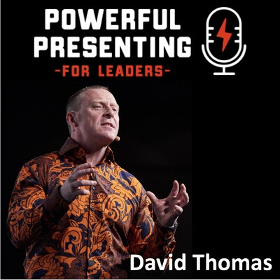 Powerful Presenting For Leaders