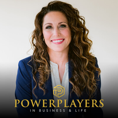 Powerplayers in Business and Life