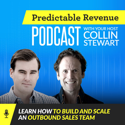 Predictable Revenue Podcast