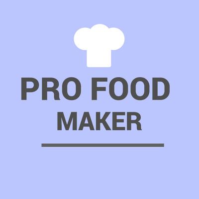 Pro Food Maker