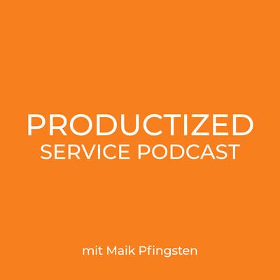 Productized Service Podcast   Finanzielle Freiheit für Selbstständige
