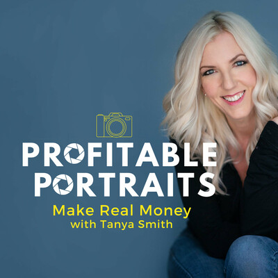 Profitable Portraits Podcast