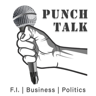 Punch Talk Podcast