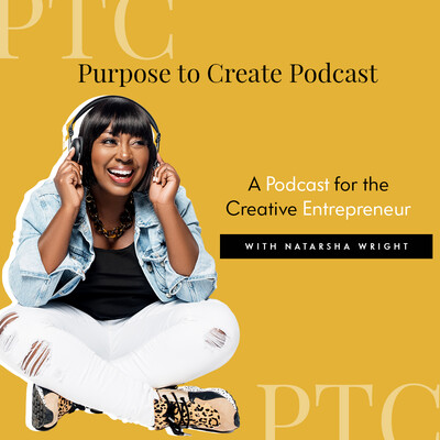 Purpose to Create Podcast