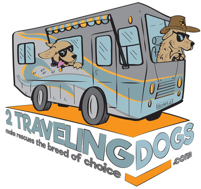 2 Traveling Dogs » Pawcast Podcast
