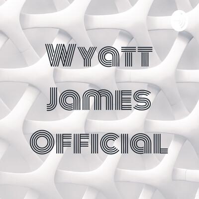 Wyatt James Official