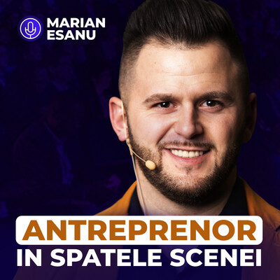 Antreprenor In Spatele Scenei