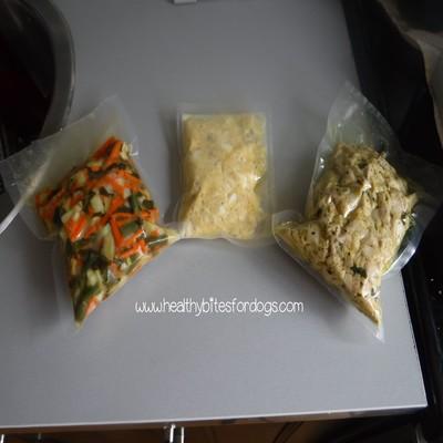 Dog Food Tips & Tricks