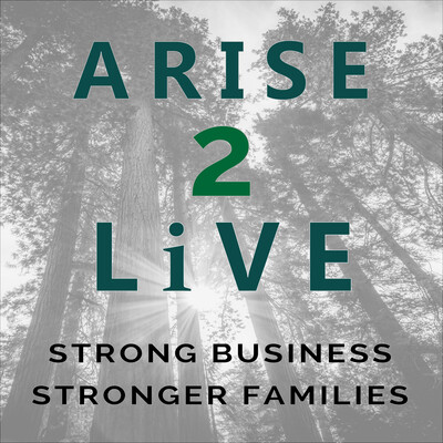 Arise 2 Live Podcast