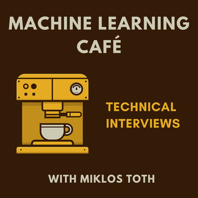 Machine Learning Cafe