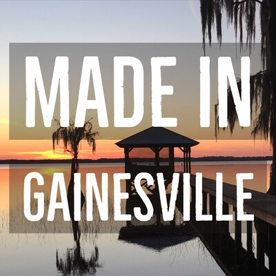 Made in Gainesville