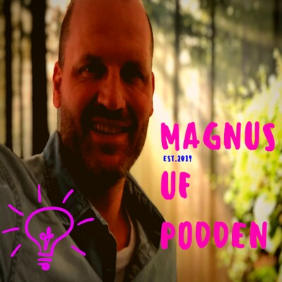 Magnus UF Podden