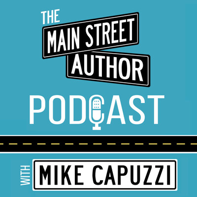 Main Street Author Podcast
