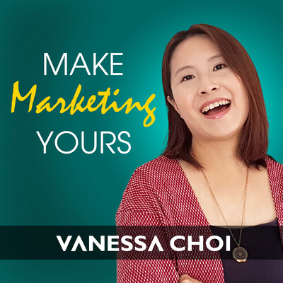 Make Marketing Yours