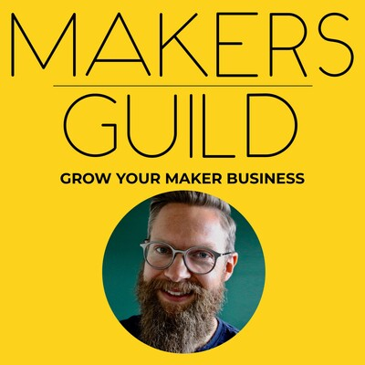 Makers Guild Podcast