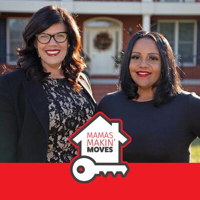 Mamas Makin' Moves