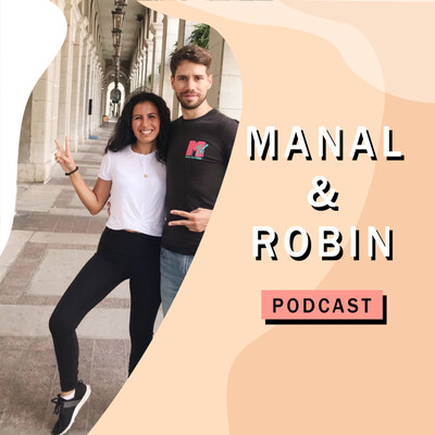 Manal et Robin