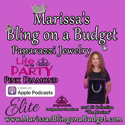 Marissa's Bling on a Budget Paparazzi Jewelry