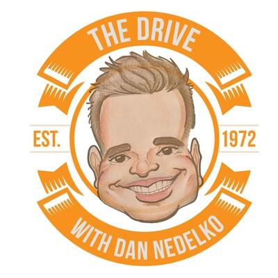Marketing Drive with Dan Nedelko