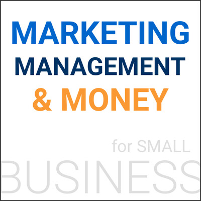 Marketing Management & Money