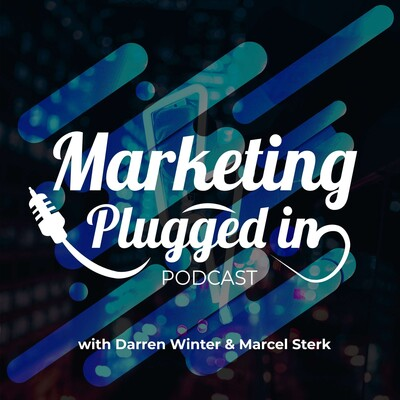 Marketing Plugged In Podcast
