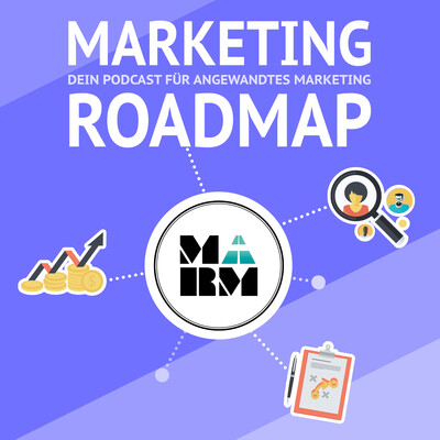 Marketing Roadmap Podcast