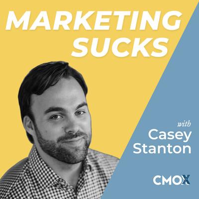Marketing Sucks