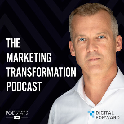 Marketing Transformation Podcast