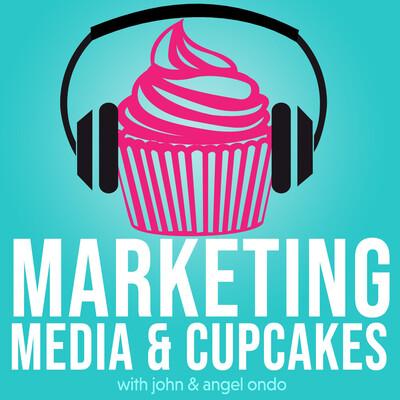 Marketing, Media & Cupcakes