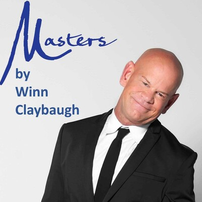 MASTERS by Winn Claybaugh