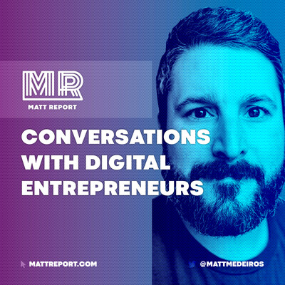 Matt Report - A WordPress podcast for digital business owners