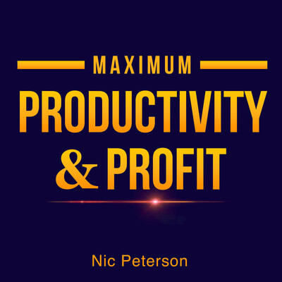 Maximum Productivity and Profit