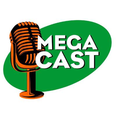 Megamatte MegaCast