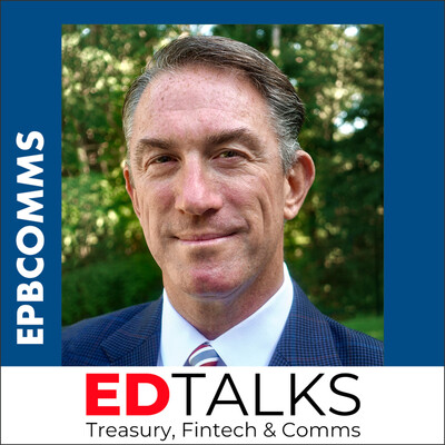 EPBCOMMS: ED TALKS
