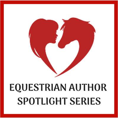Equestrian Author Spotlight Podcast