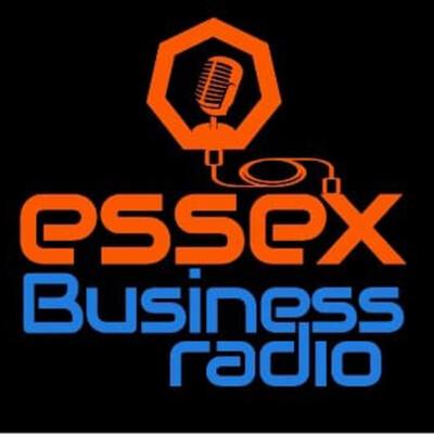 """Essex Busines Radio """"Hosted By Elliot Browne"""""""
