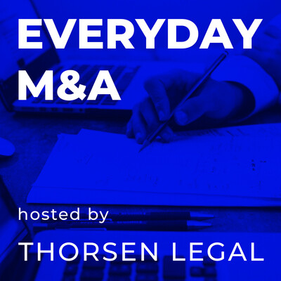 Everyday M&A