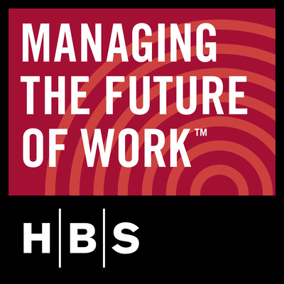 HBS Managing the Future of Work