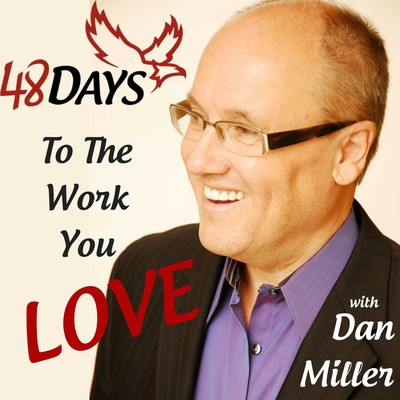 48 Days to the Work You Love Internet Radio Show