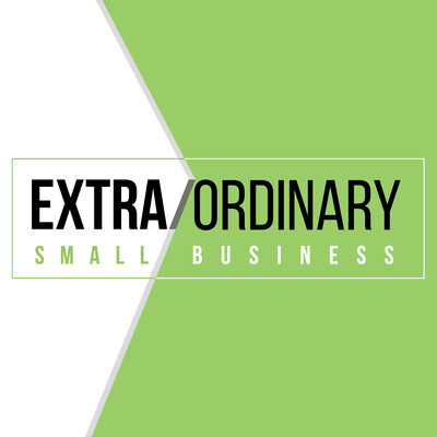 Extra/Ordinary Small Business