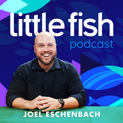Little Fish Podcast